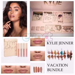 🦄po🦄 kylie jenner vacation bundle