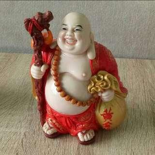 Mile Laughing Buddha