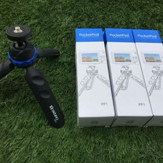 Benro PP1 pocket mini tripod