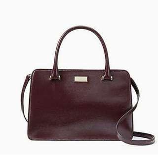Kate Spade bag 袋