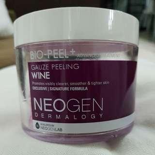 Bio-peel Gauze Peeling Wine neogen
