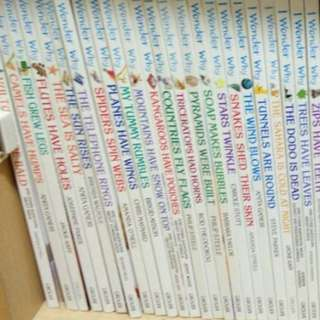 children books