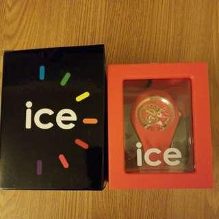 全新ICE WATCH手錶