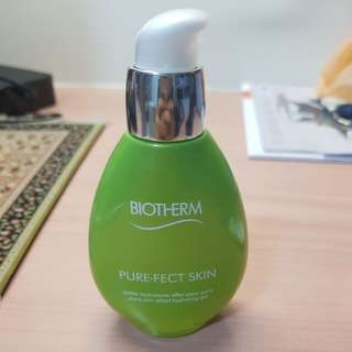 Biotherm Pure.fect Skin Hydrating Gel- 50ml