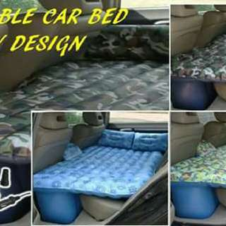 CAR BED NEW DESIGN