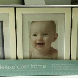 Babyprints deluxe desk frame