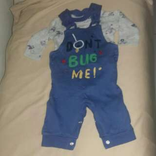 Mothercare Jumpersuit