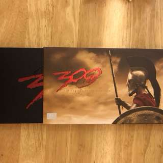 Collector's Edition: 300