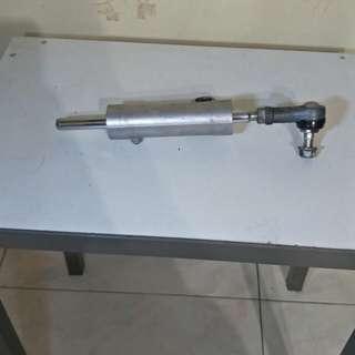 Hayabusa gen 1 steering damper
