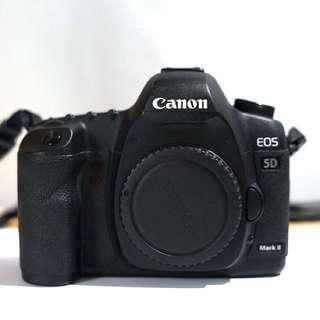 Canon 5DMKII