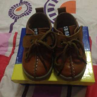 Used once shoes