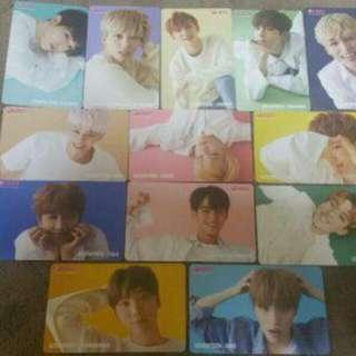 SVT HMV CARDS [MYGO]