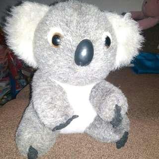 Boneka Koala ori Ausie