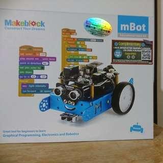 Makeblock Kits mBot(Educational robot kit)