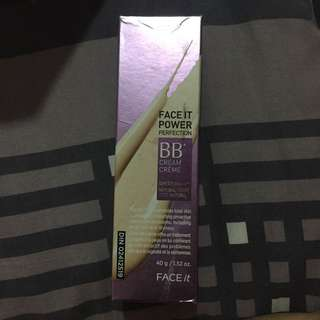 THEFACESHOP FACE IT POWER PERFECTION BB CREAM