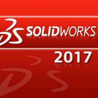 Solidworks Premium 2017 ( Full Version )