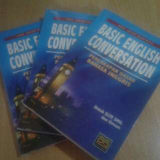 English Conversation Sisa 2