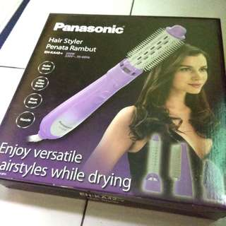 Hair Styler Panasonic