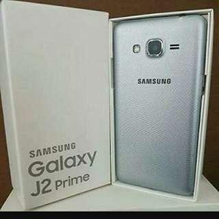 Samsung Galaxy J2 Prime Bisa Cash dan Credit Cicilan Hingga Rp.185.000