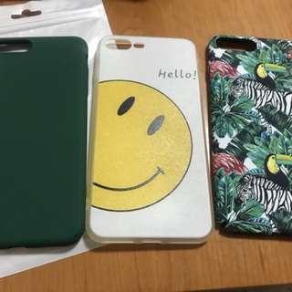 全新iphone7+手機殼