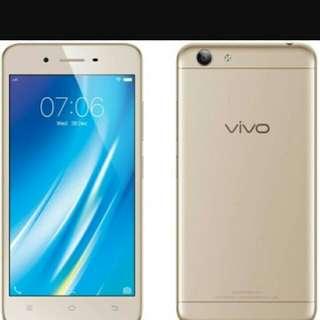 VIVO Y53 Bisa Cash Dan Credit Cicilan Hingga Rp.205.000/bln