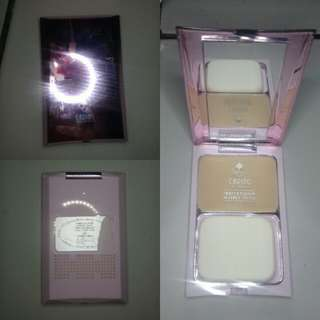 CARING Compact Powder (Open Barter)