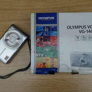 REPRICED: Olympus Smart VG-140
