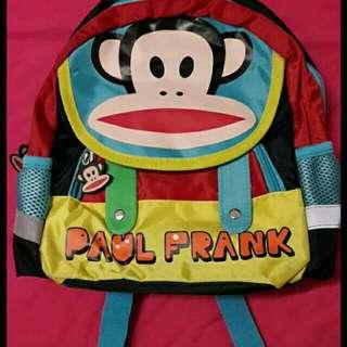 全新猴猴兒童後背包