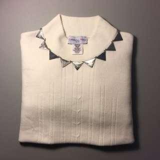 New Carroll Reid Sweater