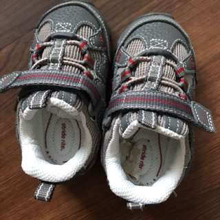 Striderite baby shoes