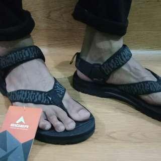 Eiger sandal gecko