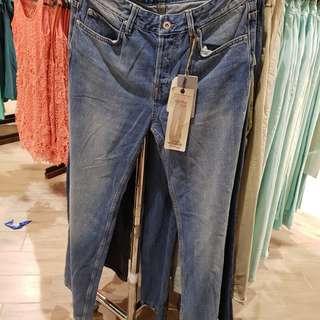 Pull n bear jeans, fit in sz XL