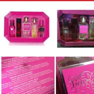 Victoria secret edp miniture