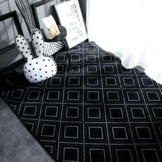 Carpets ala IKEA