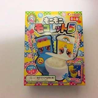 MokoMoko馬桶飲品糖果食玩