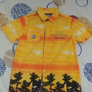Maui and Sons Polo (size 11/12 yrs)