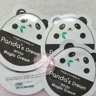 Korean Skincare samplers