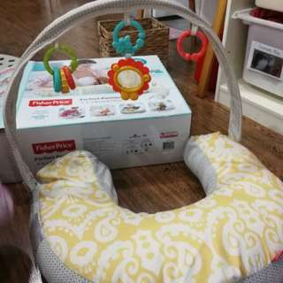 Fisher Price nursing pillow