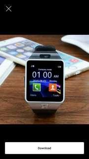 Smartwatch u9 support simcard dan memori card