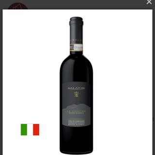 """DOCG Colli di Conegliano Rosso Reserva""""Le Conche"""" 2013"""