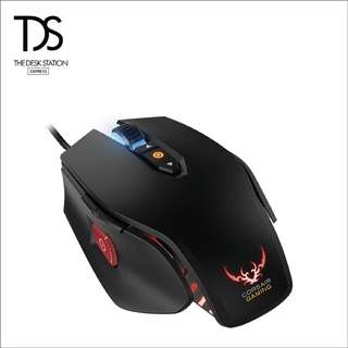 Corsair M65 RGB Laser Gamin Mouse