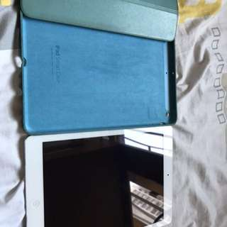 IPad Air 32gb white 95%新 行貨