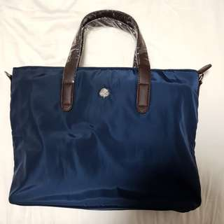 Crabtree & Evelyn Tote Bag