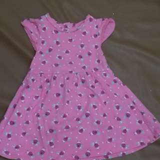 Mothercare preloved dress - 2yrs old