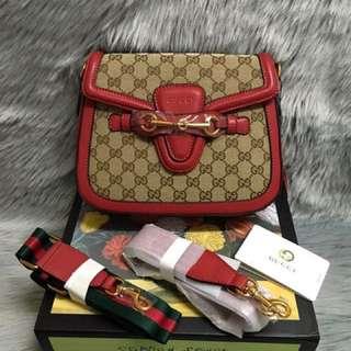 Gucci sling nag