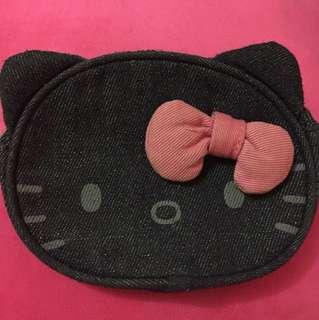Sanrio Hello Kitty Makeup kit/pouch
