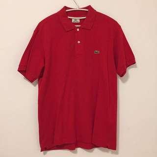 Lacoste polo 衫 polo衫 高爾夫球衫