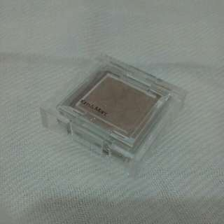 Gliter eyeshadow natural