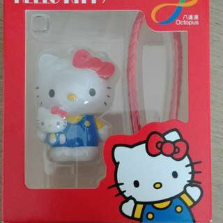 Hello Kitty 3D限量版八達通