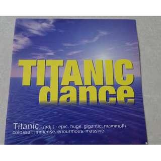 Titanic Dance